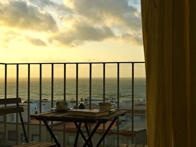 Apartamento de lujo en Cabo de Gata - Carboneras