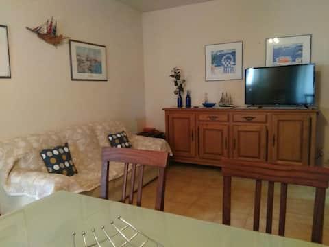 Apartamento a 5 min. del centro y de la playa
