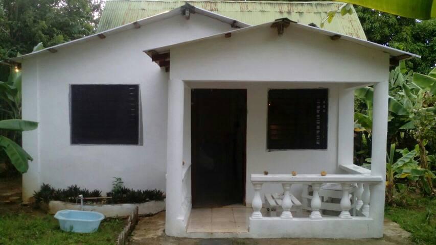 Casa entera para descansar - Jarabacoa - Ev