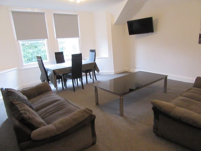 HUGE 2 BEDROOM APARTMENT NEAR SEFTON PARK