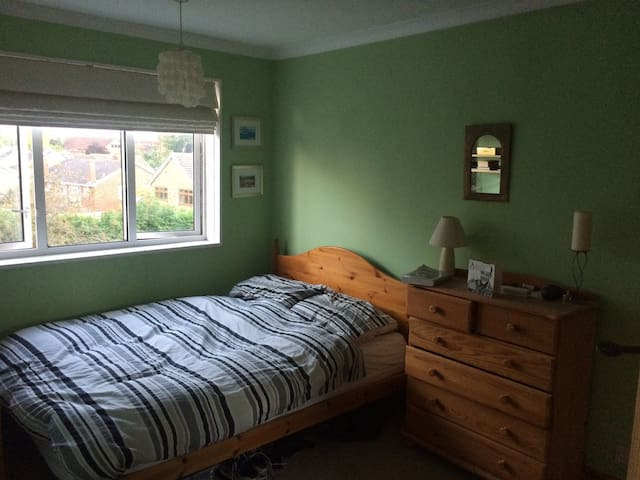 Quiet location near town centre - Thame - Huis