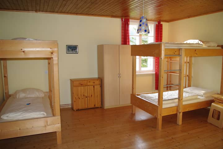 Sport Hostel Fit&Fun for all