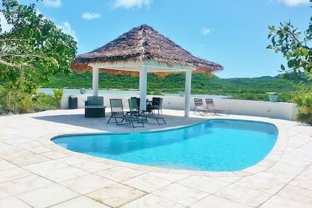 SERENITY POINTE - Relax with nature - Providenciales and West Caicos