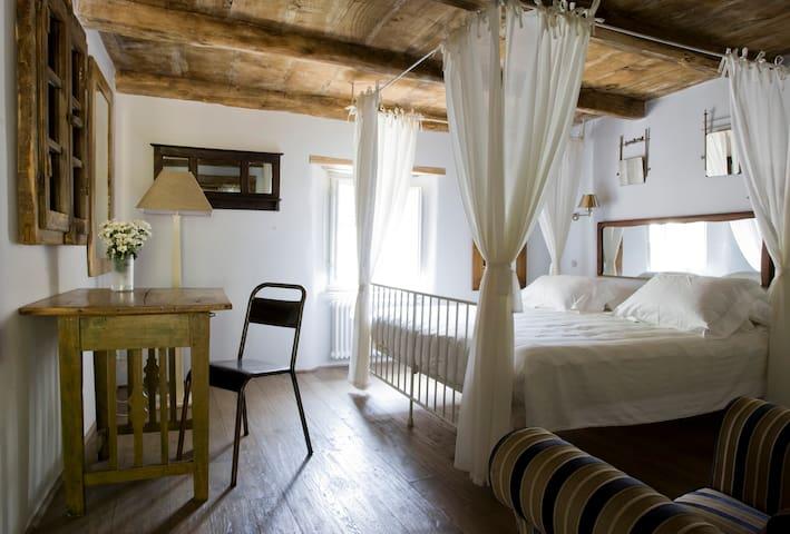 Pink Lady: romantico appartamento! - Cutigliano - Apartamento