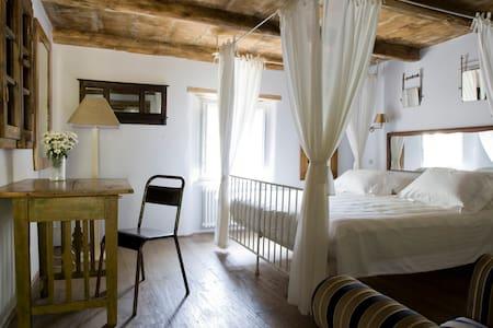 Pink Lady: romantico appartamento! - Cutigliano