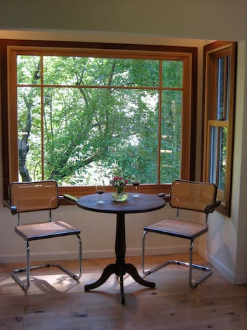 dining alcove
