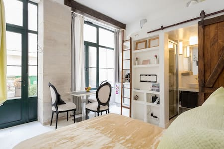 We'll always have Paris - Paris - Wohnung