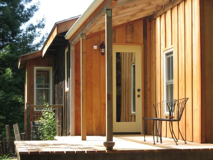 Cabin in the Meadow - Philo - Anderson Valley
