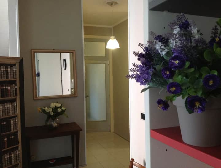 PERUGIA Casa Vacanze *Civico16/Dianthus*