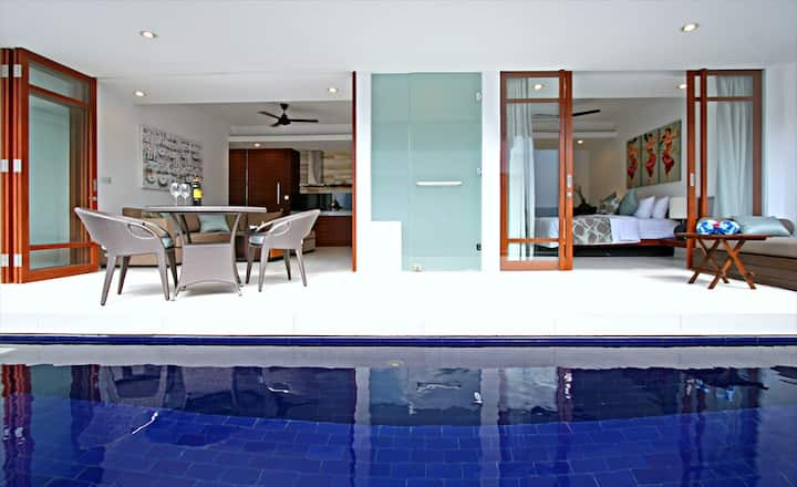 Smart Comfort Sanur Villa Style apartment Bali