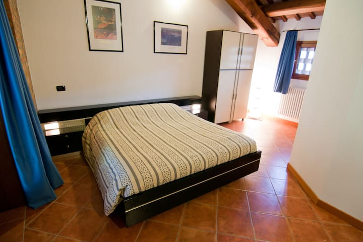 Quiet, relax, confortable house - Selvazzano Dentro - Bed & Breakfast