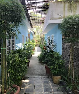 Casuarina Cottage (Room 3) - Durian Tunggal - Villa