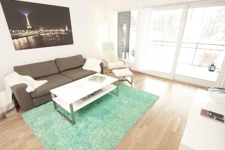 Attractive apartment - Bærum - Wohnung