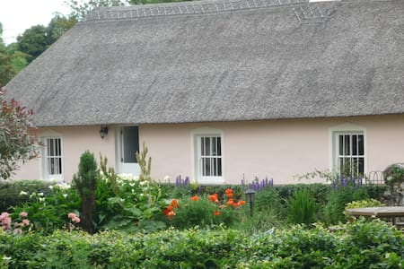 Jack's Cottage, West Waterford - Aglish, Cappoquin - Kabin