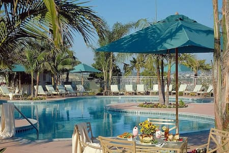 Aviara Resort Villa 2 Brm Sleeps 6  - Carlsbad