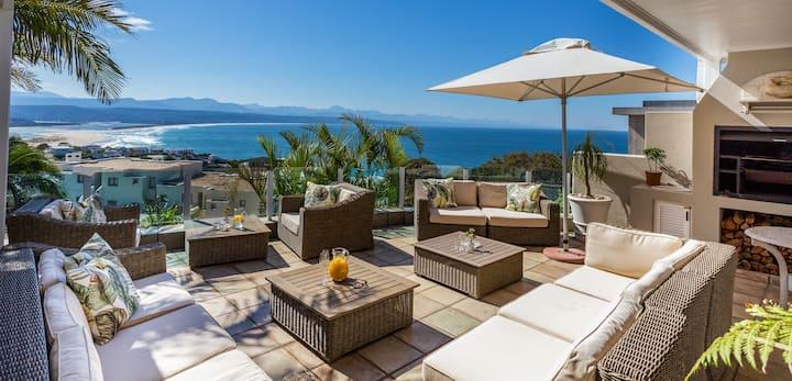 Ocean Watch House (Caribbean Suite)