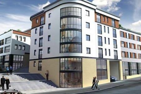 a Musical, city centre flat - Birmingham - Apartment