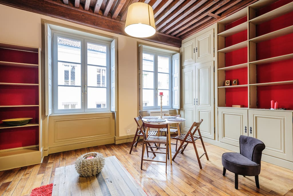 Cosy apartment in the Old Town 3