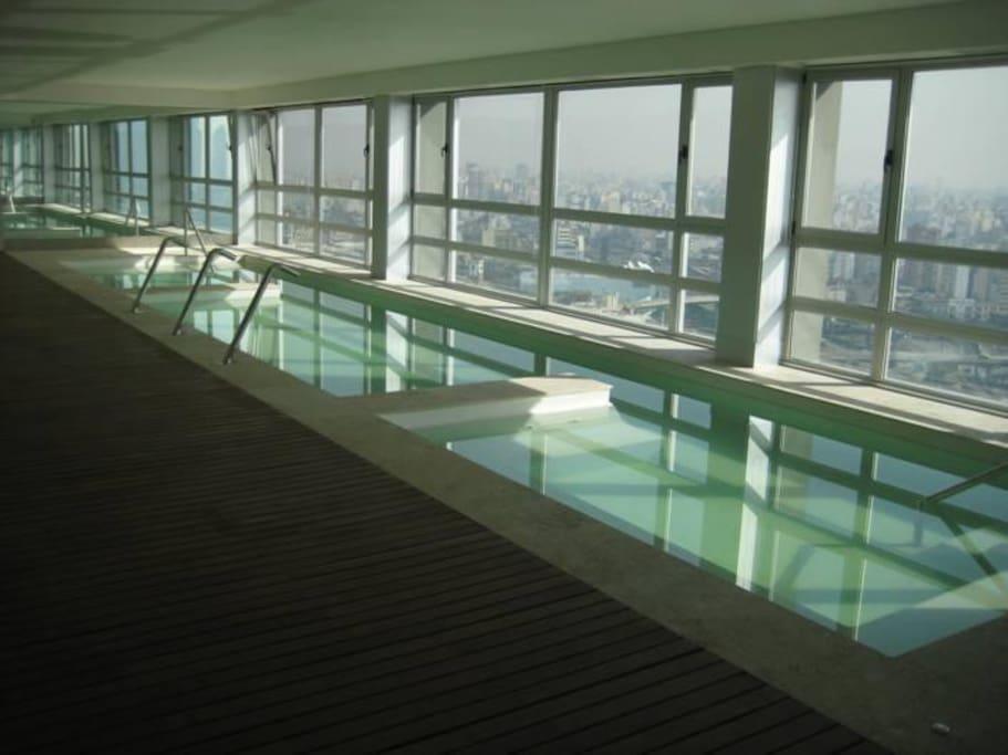 Luxury Apartments Buenos Aires