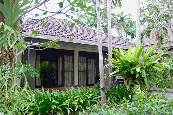 1 Bedroom Suite in Nai Harn