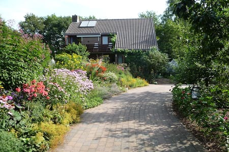 Qualified B & B  Family Van Vliet - Hernen - 住宿加早餐