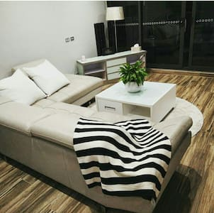 NEW 5 STAR FACILITIES CLOSE T0 CITY QUEEN BED - Lewisham - 公寓
