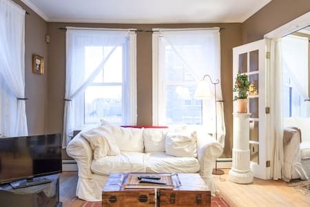 North End (Little Italy) Apartment