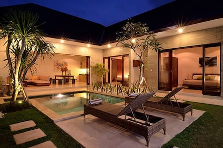 Private two-bed villa in Sanur  - South Denpasar