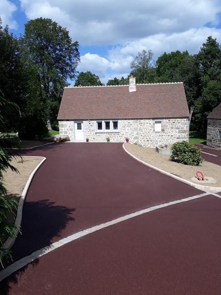 Gîte Le Moulin des Noës, classement 3 étoiles