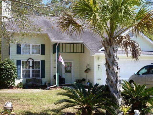 Crystal Coast Getaway - Swansboro - Haus
