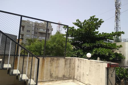 Sukriti, home stay in the heart of Pune, AC & Wifi