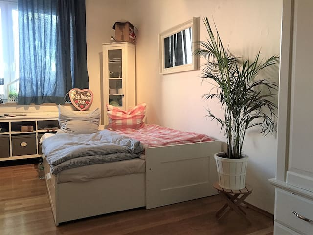 CHARMING ROOM near City Center