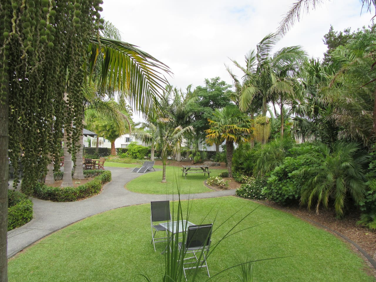 Shared gardens