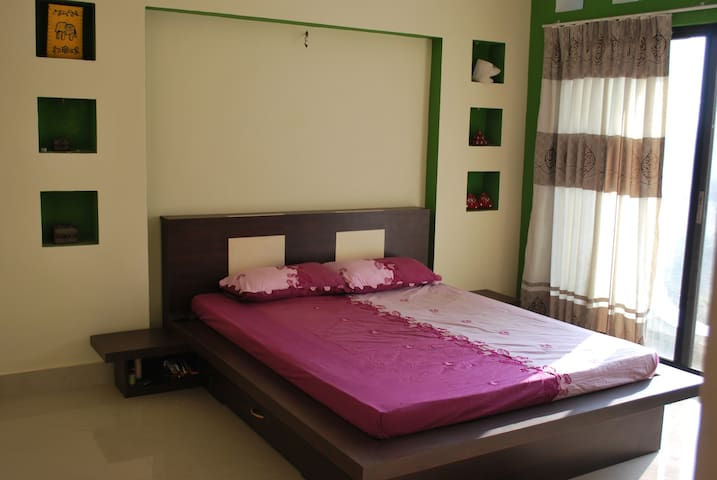 Bhaktapur for Guest (Private house) - Madhyapur Thimi - Ev