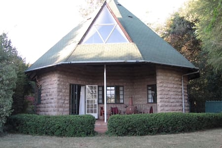 Cottage in the heart of karen - Nairobi