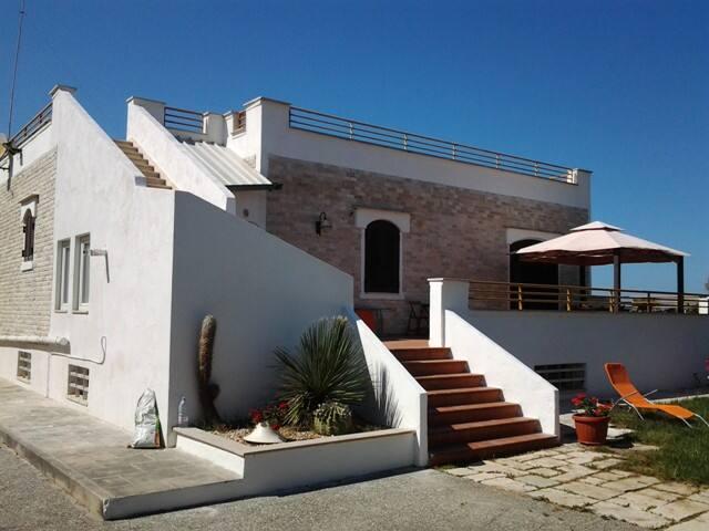 Villa al Mare (Bari Italia) - Bari - Villa