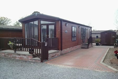 Angel Lodge - Forfar - Cabin