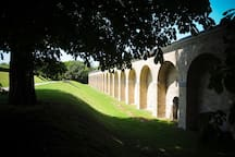 Résidence du Château * Au coeur des remparts