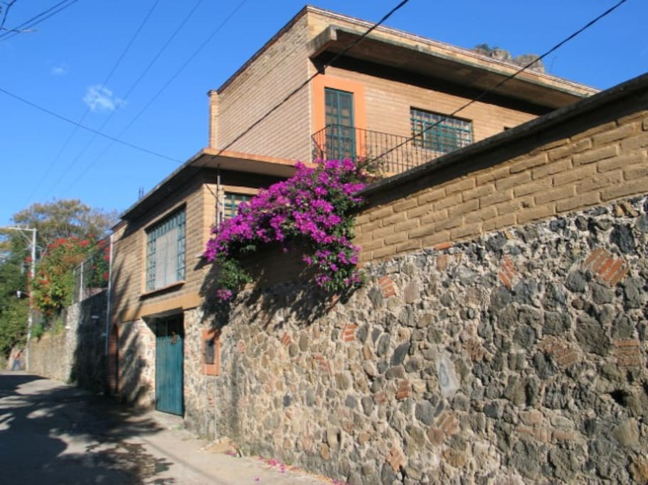 Casa Comolincah
