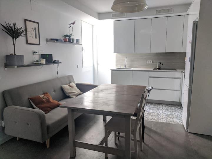 Habitación en pleno centro de Madrid