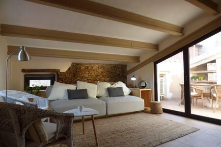 Casa rústica en el Alt Empordà