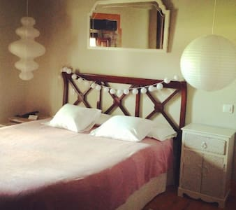Charming B&B near Santander - Suesa