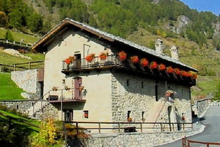 La Batise Hostel - camera condivisa - Bed & Breakfast