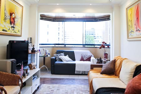 Stay well and cheaply in Brasilia - Brasilia - Wohnung