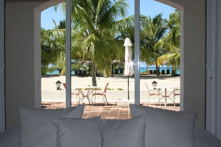 Beach Apartment Cadaques Resort - Bayahibe - Lejlighed