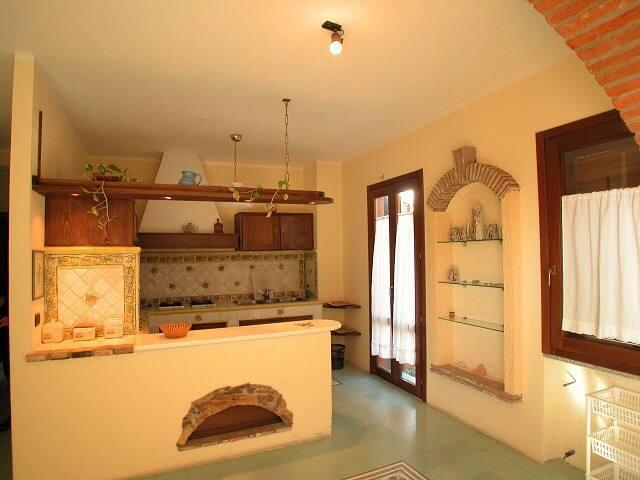Casa Vacanze sul mare in  Sardegna