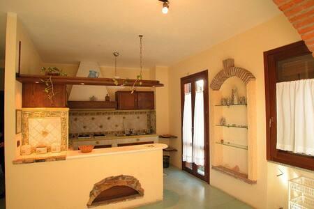 Holiday House in Sardinia East Coas