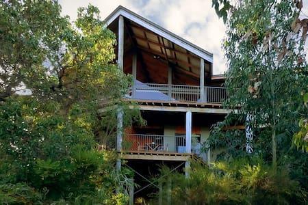 HideAway Haven-Luxury Accommodation - Bayonet Head