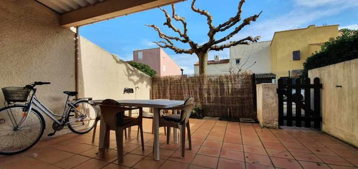 Appartement Cap d'Agde