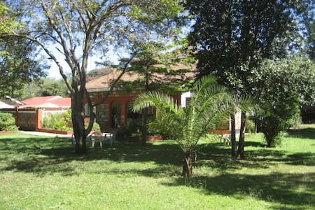 Scenic Farm House